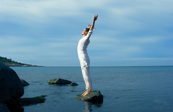 Yoga Retreat Bornholm. Stilhed, Meditation, Vandreture
