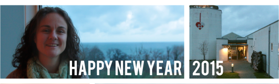 Bornholm Yoga New Years Newsletter 2015