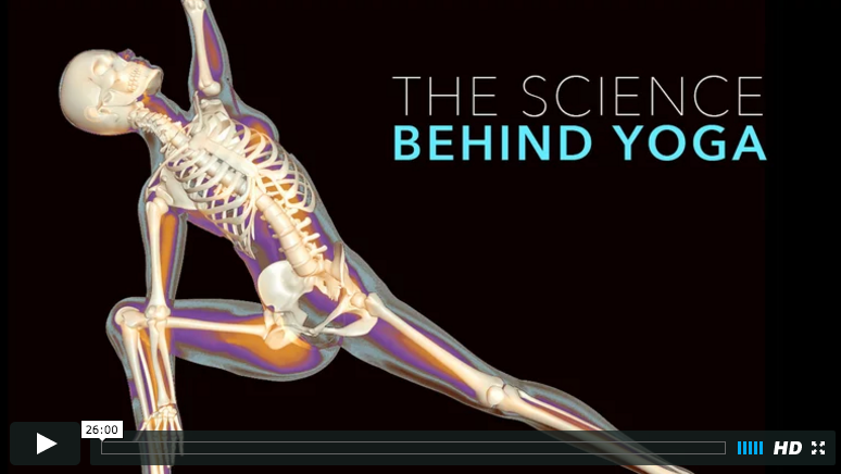 science-behind-yoga