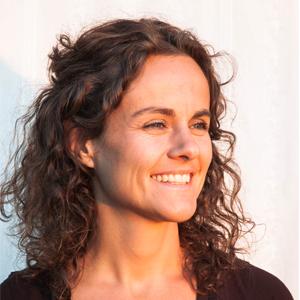 Solveig Egebjerg : Yoga & Meditation Bornholm Yoga Center