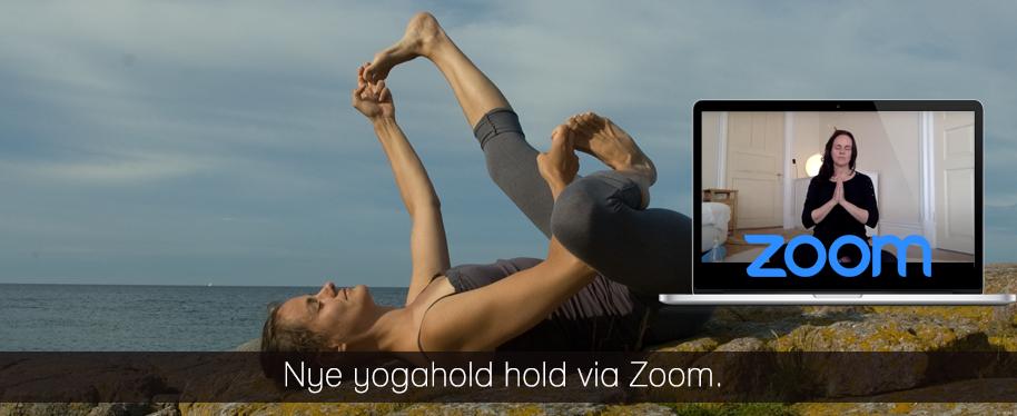 yoga hold bornholm